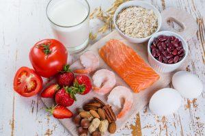 Despre alergiile alimentare