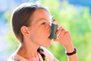 Despre astmul bronsic